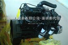 东风康明斯发动机 6L/6L系列