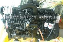 东风康明斯发动机 6BT5.9/6BT5.9