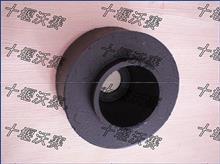 软垫总成-发动机前悬置 1001030-K1700