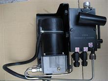 东风天龙驾驶室举升油泵(工艺合件)/5005011-C0300