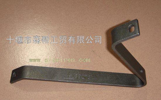 康明斯l管路支架c3927611图片【高清大图】-汽配人网