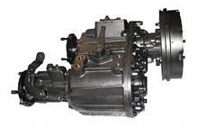 东风军车配件、东风EQ240配件-分动箱总成/18C-00020-B