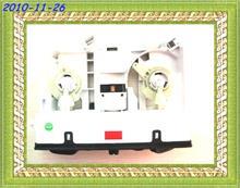 东风天龙天锦大力神暖风操纵机构(8112010-C0100)/8112010-C0100
