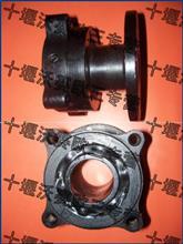 风扇联轴器总成 1308080-KD400