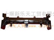 东风天龙配件、东风配件、东风卡车配件、第一横梁总成/2801110-K0100