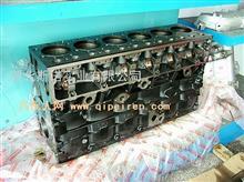 【供应东风雷诺DCI11发动机配件批发】雷诺气缸体总成/D5010550603