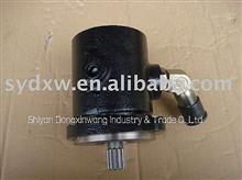 东风康明斯动力转向叶片泵总成3406010-KJ100/3406010-KJ100
