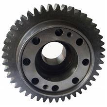 曲轴齿轮 工程机械齿轮 康明斯齿轮 取力器齿轮