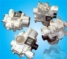 (天龙电器 东风电器 电喷)ABS防抱死制动系统电磁阀3550B-0010/(天龙电器 东风电器 电喷)WG9160710522