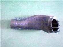 进气引气管总成-整车/1109710-KC500