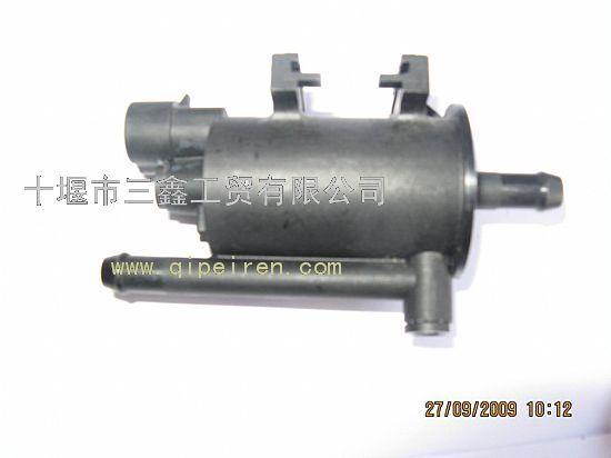 碳罐电磁阀020027图片