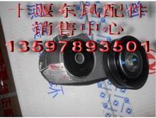东风天龙雷诺发动机发电机涨紧轮5010412957雷诺发动机配件/D5010412957