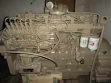 压库进口康明斯C300-20发动机总成/C300-20