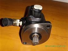 东风天锦发动机动力转向叶片泵总成 3406010-KJ100/3406010-KJ100