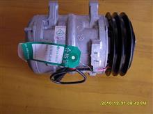 东风雷诺发动机空压机带皮带轮总成/D5600222002