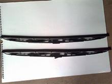 D310右侧刮刷总成(覆盖件雨刷系统)/5205014-C0100