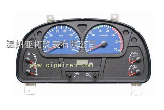 车型:东风天龙c
