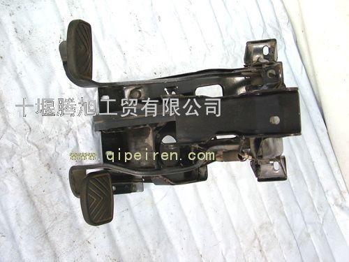 东风153离合器踏板支架总成53n-01510图片【高清大图