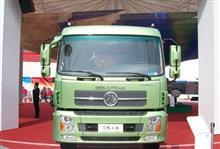 东风天锦D530敦煌红豪华型驾驶室总成/5000012-C1108-02