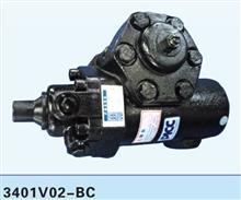 东风轻卡转向器(方向机)/3401V02-BC