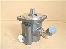 【东风天锦 4H发动机总成】东风 4H 动力转向叶片泵总成 3406010-KJ100/3406010-KJ100