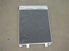 东风天锦驾驶室配件冷凝器总成8105010-C1100/8105010-C1100