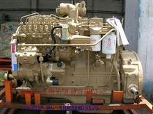 康明斯发动机总成/EQB210-33