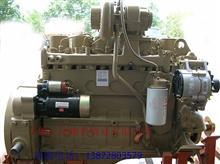 康明斯发动机总成/EQB210-20