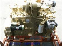 康明斯发动机总成/EQB210-10