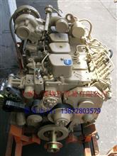 康明斯发动机总成/EQB170-33