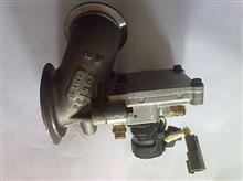 电控蝶形废气再循环阀(EGR阀)