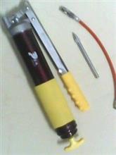 黄油枪供应JP-023工业级600g高压黄油枪手动黄油枪/JP-023