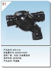 QFD-X-M  东风汤姆森  节温器/调温器/QFD-X-M