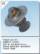 GAN-X-MT2  东风汤姆森 节温器/调温器/GAN-X-MT2