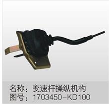 变速杆操纵机构/1703450-KD100