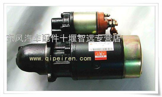 6bt起动机 东风康明斯发动机启动机总成 马达总成4935789