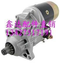供应康明斯6BT5.9发动机配件 风扇支架 3904466起动机/3904466