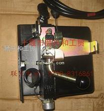 东风天锦驾驶室翻转油泵带限位器控制拉丝总成/5005010-C1300