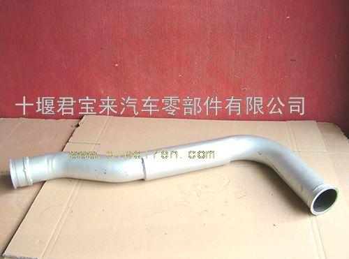 我公司专业生产销售东风,天龙,天锦,大力神等车型消声器,波纹管,排气
