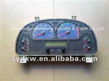3801020-C0131   組合儀表總成-歐3  東風天龍/3801020-C0131