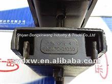 東風天龍發動機前懸置軟墊總成10ZB7C-01030/10ZB7C-01030