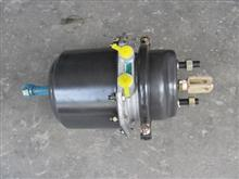 东风军车配件 EQ2012 左弹簧制动气室总成  中 后桥用/35A07A-001