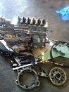 柴油电喷改机械泵 奥威 高压共轨改机械泵