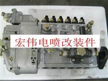 柴油电喷改机械泵 重汽 高压共轨改机械泵