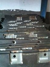 柴油电喷改机械泵 重汽豪沃油泵底座
