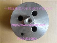 现货批发供应东风天龙雷诺惰齿轮轮毂(凸轮轴)/D5010477020