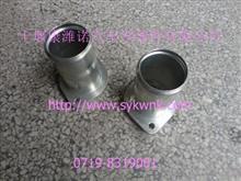 东风天龙6CT节温器座/C3944429