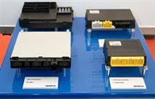 wabco威伯科离合器控制 防抱死制动系统/自动牵引控制系统