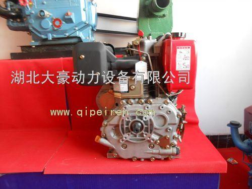 供应产品 发动机系统 发动机总成 玉柴yc178f 单缸柴油机yc178f  起