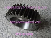 现货批发供应发动机零部件东风雷诺发动机曲轴齿轮/D5010240920